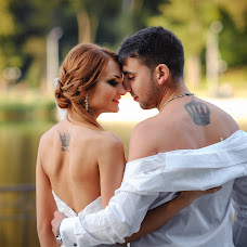 Wedding photographer Aleksandr Vakarchuk (quizzical). Photo of 21.01.2015