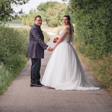 Wedding photographer Rene Raab (SoulPictures). Photo of 26.01.2018