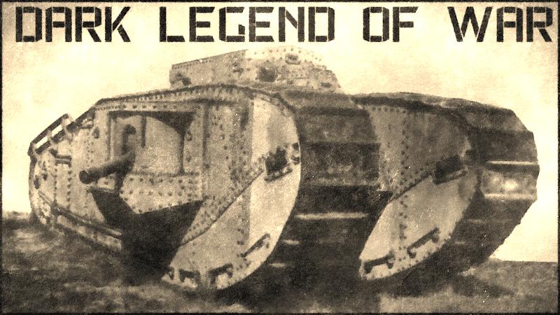 Download Dark legend of war : not to forget Cheat APK MOD