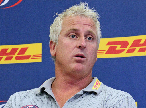 Selection posers for Stormers coach Robbie Fleck