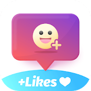 Booster to get followers easy - Layout for Likes