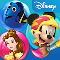 Disney Color and Play icon