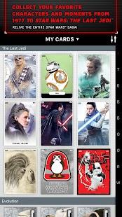 Star Wars™: Card Trader - náhled