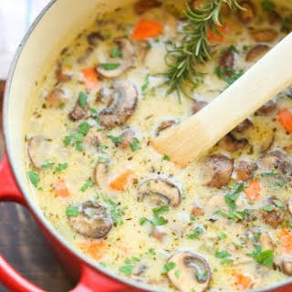 Chicken Thighs Cream Of Mushroom Soup Recipes.