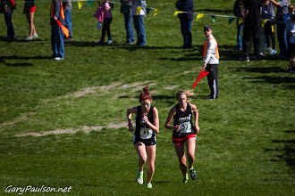 Photo: JV Girls 44th Annual Richland Cross Country Invitational  Buy Photo: http://photos.garypaulson.net/p110807297/e46d00cb8