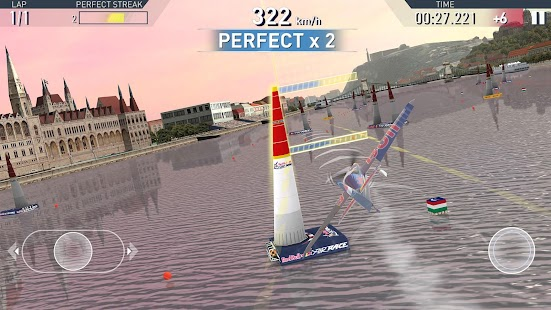 Red Bull Air Race The Game Screenshot 9