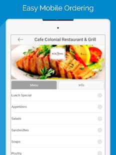 Download Food To Deliver For PC Windows and Mac apk screenshot 7