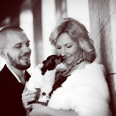 Wedding photographer Yaroslav Schupakivskiy (Shchupakivskyy). Photo of 23.12.2013