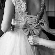 Fotograful de nuntă Anna Saveleva (Savanna). Fotografia din 18.09.2017
