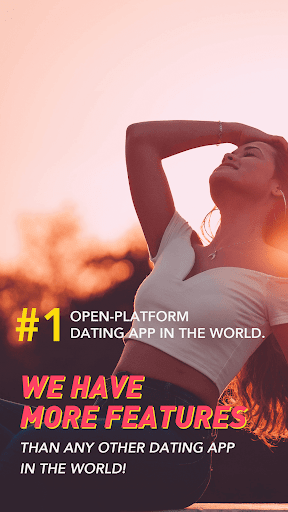 Closeru00a0-u00a0Best Datingu00a0App to Meet New People 1.8.0 screenshots 1