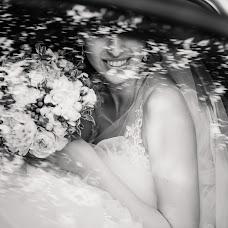 Wedding photographer Olga Shiyanova (oliachernika). Photo of 06.09.2017