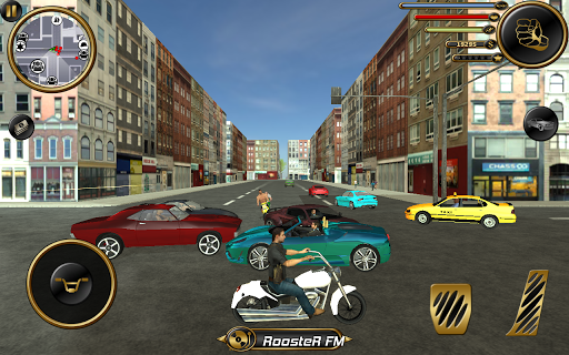 Gangster Town  screenshots 1