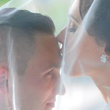 Wedding photographer Sashko Skripa (james23-89). Photo of 26.09.2016