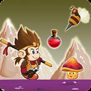 Kong Fighter Adventures