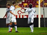 Leider Club Brugge scoort in laatste halfuur driemaal in Mechelen