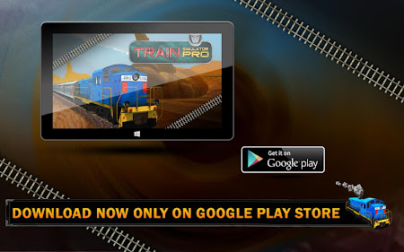 Train Driver Simulator Pro 1.3 screenshot 61495