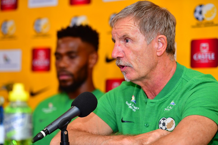 Baxter admits it's difficult to judge how much Libya have changed under their new coach