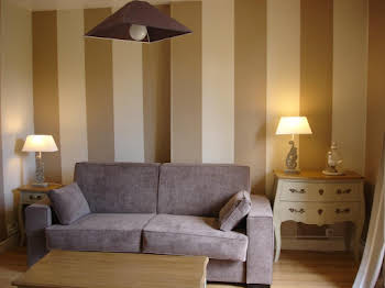 Studio meublé 40 m2