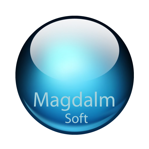 Magdalm avatar image