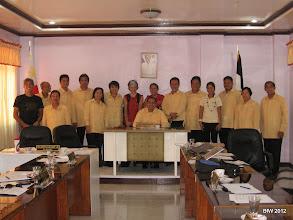Photo: Baclayon City Council