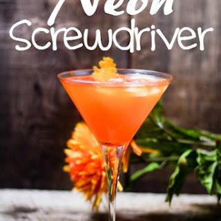 Neon Screwdriver.