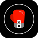 Boxing Interval Timer icon