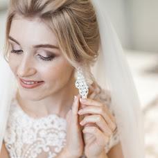 Wedding photographer Vera Galimova (galimova). Photo of 23.01.2018