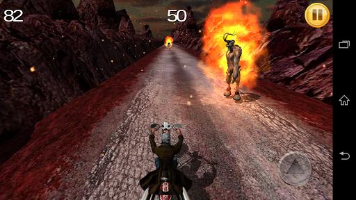 Reckless Biker 3D