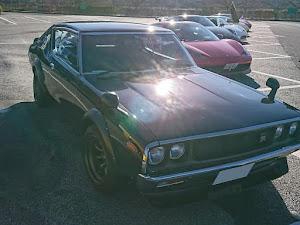 スカイラインクーペ GC110 GT-Xのカスタム事例画像 カッちゃんさんの2021年01月02日18:57の投稿