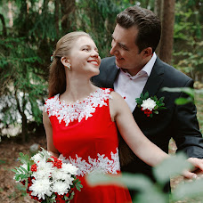 Wedding photographer Evelina Ech (elko). Photo of 26.03.2017