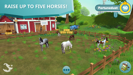 Star Stable Horses 2.77 screenshots 12