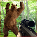 Animal Sniper Hunting icon