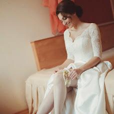 Wedding photographer Aleksandra Suvorova (suvorova). Photo of 11.05.2015