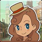 Layton's Mystery Journey Icon