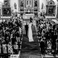 Bryllupsfotograf Javi Calvo (javicalvo). Bilde av 01.04.2019