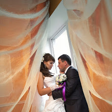 Wedding photographer Ruslan Slobodenyuk (Slorg). Photo of 28.11.2012
