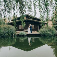 Wedding photographer Mikhail Novozhilov (MNPhotographer). Photo of 09.10.2016