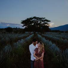 Fotograful de nuntă Enrique Simancas (ensiwed). Fotografia din 07.12.2018