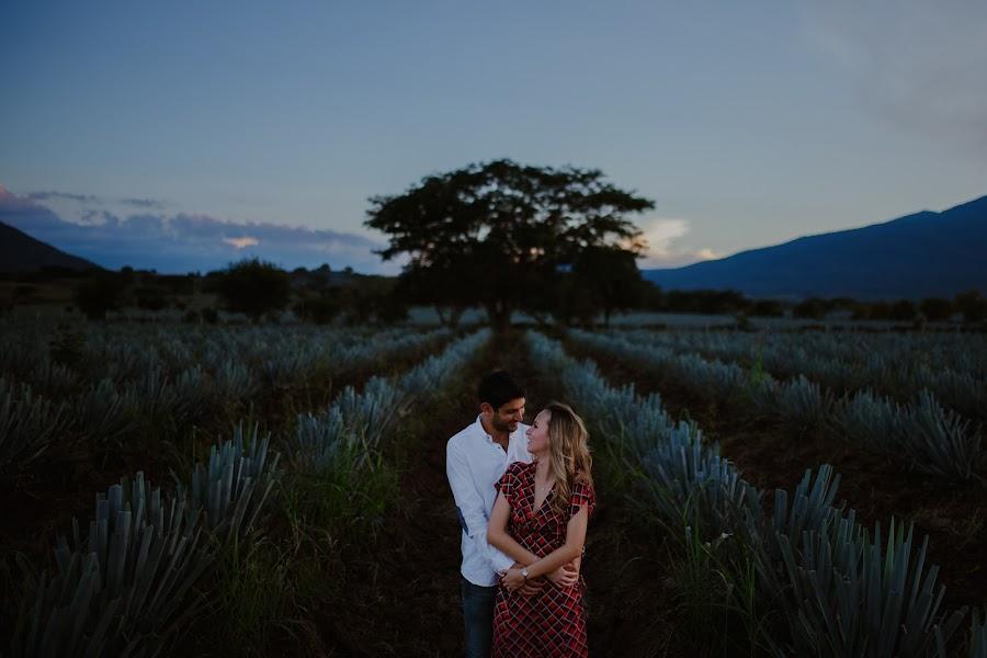 Fotógrafo de bodas Enrique Simancas (ensiwed). Foto del 07.12.2018