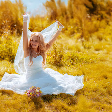 Wedding photographer Katya Rakitina (katerakitina). Photo of 04.07.2016