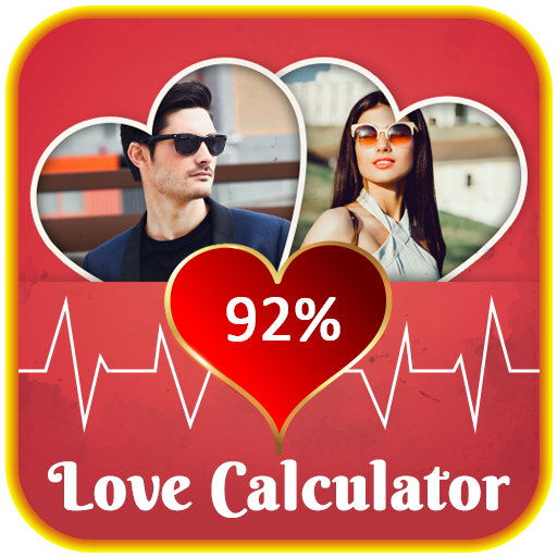 Love Calculator : True Love Test Meter - Apps en Google Play