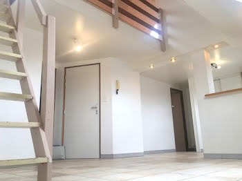 appartement à Bavilliers (90)
