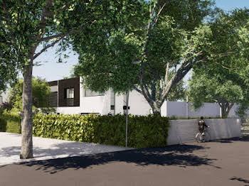 Maison 4 pièces 78,34 m2