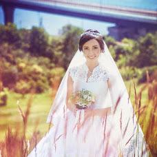 Wedding photographer Rustam Abdukhamidov (Rustik585). Photo of 19.04.2016