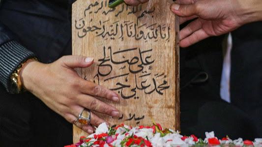Hoaks, Syekh Ali Jaber meninggal karena disuntik vaksin Sinovac