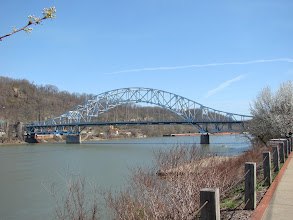 Photo: Regis R. Malady Bridge