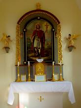 Photo: ... ins Innere zum Altar.   :-)