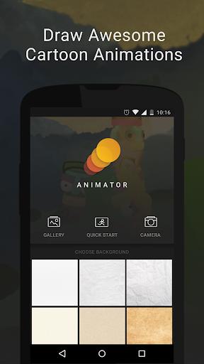 Animator: Make Animated Video