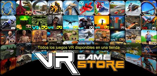 Tienda De Juegos Vr Games Store Aplicaciones En Google Play