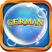 German Bubble Bath Game - German Language Learner